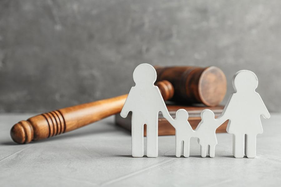 Die DJS&G Fachanwälte sind Ihre Fachanwälte für Familienrecht