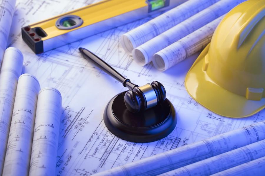 Wir sind Ihre kompetenten Fachanwälte für öffentliches Baurecht