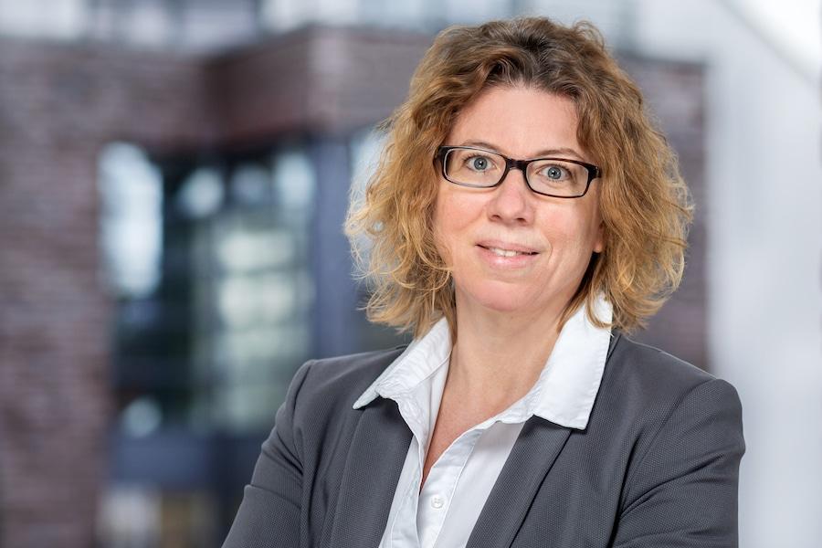 DJS&G Fachanwältin Tanja Schmitz