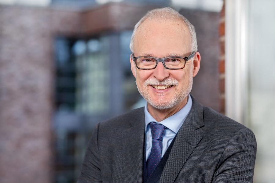 Peter Syben ist Fachanwalt für Strafrecht