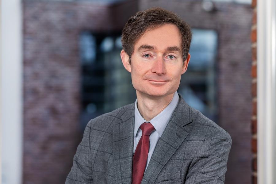 DJS&G Fachanwalt Dr. iur. Roland Sieger