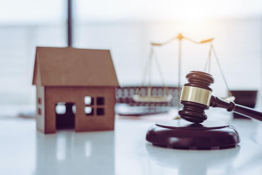 Wir sind Ihre kompetenten Anwälte für Immobilienrecht