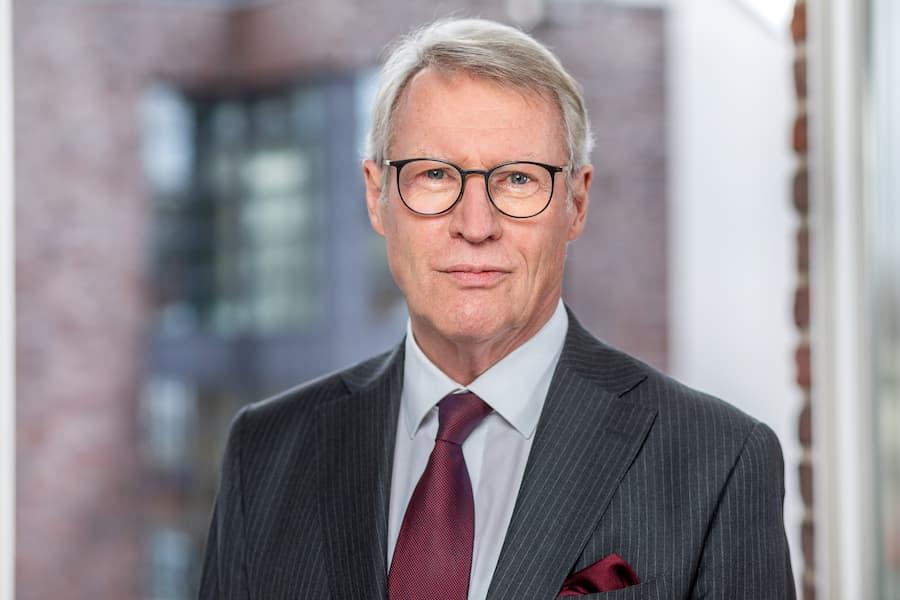 DJS&G Fachanwalt Heinz Rudolf Jürgens
