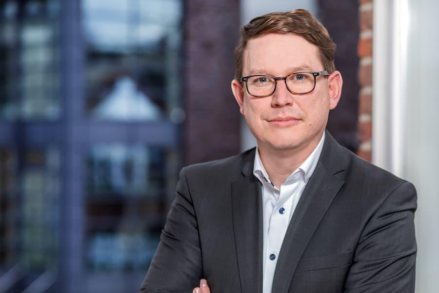 DJS&G Fachanwalt Ulrich Granitzka